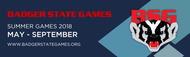Badger State Games