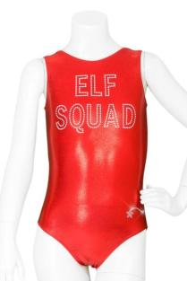 Elf Squad leo